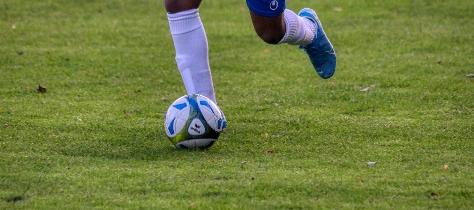 D1-Jugend setzte sich im 3. Meisterschaftsspiel durch